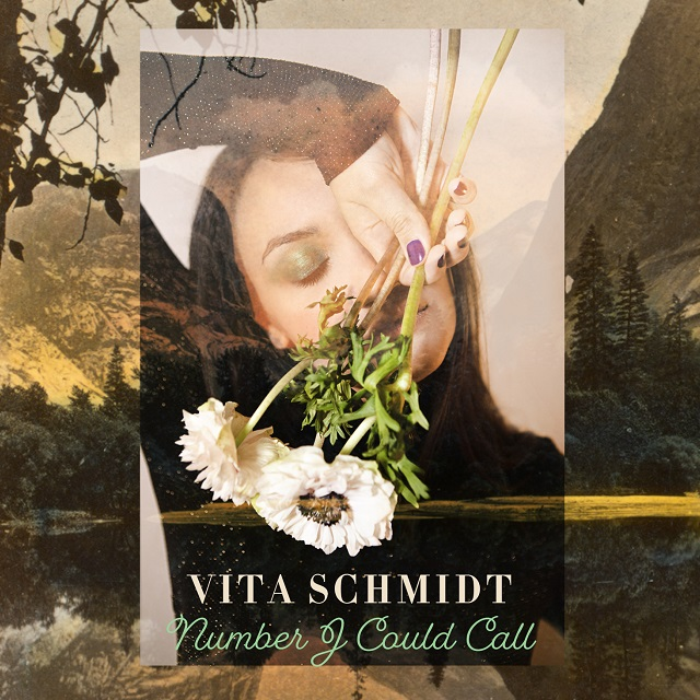 Number I Could Call - Vita SCHMIDT