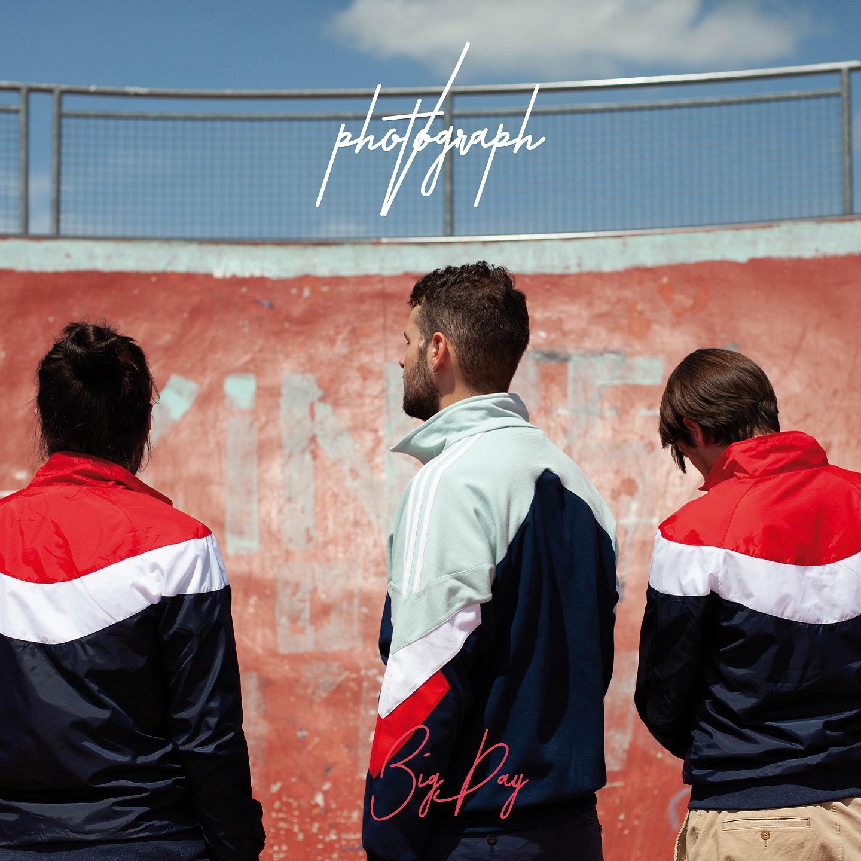 Big Day - Photøgraph