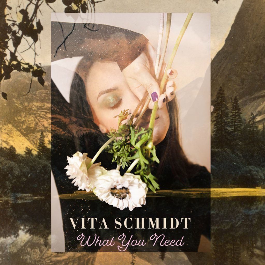 What You Need - Vita Schmidt